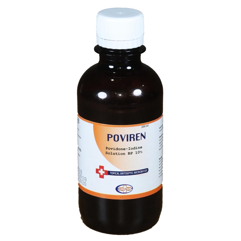 POVIREN – Rene Industries Limited